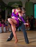 Artystyczny taniec Nagradza 2012-2013 Zdjęcie Royalty Free