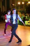 Artystyczny taniec Nagradza 2014-2015 Obrazy Royalty Free