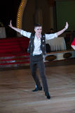 Artystyczny taniec Nagradza 2014-2015 Obraz Royalty Free