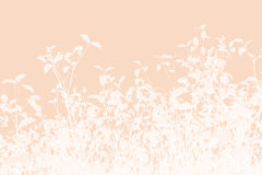Artystycznych liści jesienny tło Fotografia Stock