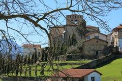 Artziniega  Basque Country Royalty Free Stock Photos