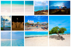 Aruba Royalty Free Stock Photography