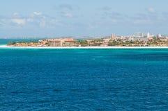 Aruba Στοκ Φωτογραφία