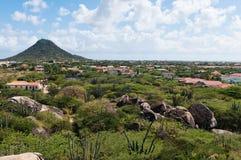 Aruba Stockbild