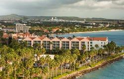 Aruba Stockfotografie