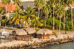 Aruba Stockbilder