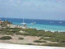 Free Aruba Royalty Free Stock Image - 38377476