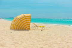 Aruba, Caraïbische Eilanden, Lesser Antilles Stock Foto