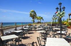Aruba, de Caraïben, Koffie royalty-vrije stock afbeeldingen