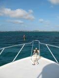 Aruba duikt Plaats Stock Foto