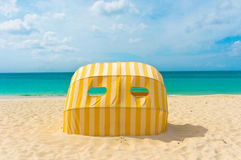 Aruba, isole dei Caraibi, Lesser Antilles Fotografia Stock Libera da Diritti