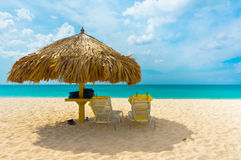 Aruba, Karibikinseln, Lesser Antilles Stockbilder