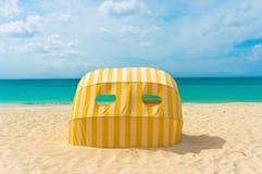 Aruba karibiska öar, Lesser Antilles Royaltyfri Fotografi