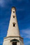 Aruba Lighthouse Built in 1913 Stock Photos