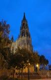 arucas μεγάλος καθεδρικών ναώ&nu Στοκ Φωτογραφίες