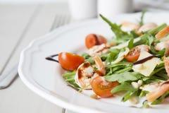Arugola salad4 obrazy stock
