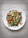Arugola salad Royalty Free Stock Photography