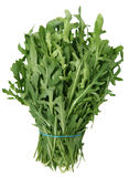 Arugula heap Royalty Free Stock Photo
