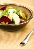Arugula Salad Royalty Free Stock Photo