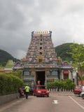 Arul Mihu Navasakthi Vinayagar Темпле Royalty Free Stock Image