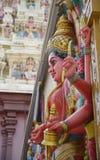 Arulmigu Rajamariamman Devasthanam stock photos
