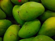 Arumanis-Mangos Stockfoto