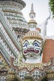 arun曼谷泰国wat 免版税库存照片