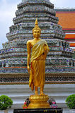 arun Μπανγκόκ Ταϊλάνδη wat Στοκ Φωτογραφίες