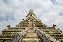 arun Μπανγκόκ Ταϊλάνδη wat Στοκ φωτογραφίες με δικαίωμα ελεύθερης χρήσης