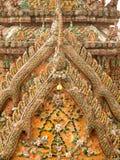 arun Μπανγκόκ Ταϊλάνδη wat Στοκ Εικόνες