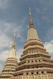 arun ναός αυγής της Μπανγκόκ wat Στοκ φωτογραφία με δικαίωμα ελεύθερης χρήσης