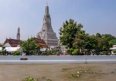 arun ναός της Μπανγκόκ wat Στοκ φωτογραφίες με δικαίωμα ελεύθερης χρήσης