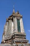arun Bangkok mondop Thailand wat Obrazy Royalty Free