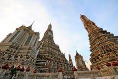 arun Bangkok wat Zdjęcia Stock