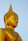 arun Buddha wat Zdjęcie Stock