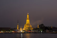 Arun de Wat Imagens de Stock Royalty Free