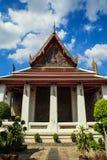 Arun Tailandia del tempio Immagine Stock Libera da Diritti