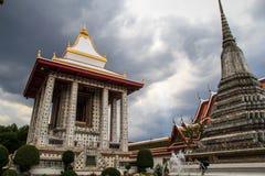 Arun Tailandia del tempio Fotografia Stock Libera da Diritti
