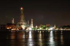 Arun Tempel Lizenzfreies Stockfoto