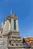 Arun Temple in Bangkok, Thailand Stock Photography