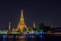 Arun Wat Бангкок Стоковые Фото
