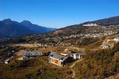 Arunachal Pradesh, India Imagem de Stock Royalty Free