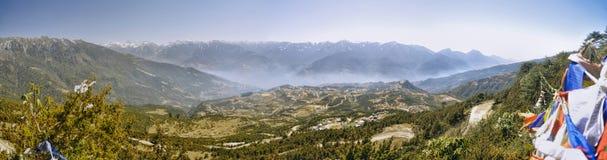 Arunachal Pradesh Stock Photo