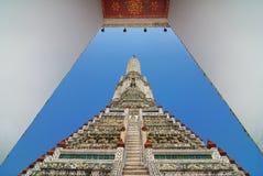 arunbangkok thailand wat Fotografering för Bildbyråer