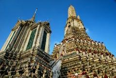 arunbangkok wat Fotografering för Bildbyråer