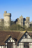 Arundel Royalty Free Stock Photos