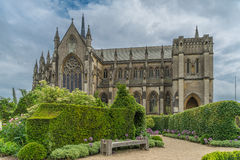 Arundel Castle Cathedral royalty free stock photo