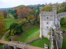 Arundel Castle, Park & Gardens Royalty Free Stock Image