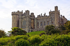 Arundel Castle, Sussex Stock Images