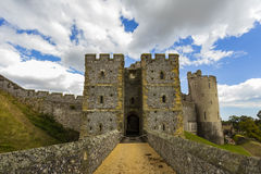 Arundel castle Stock Images